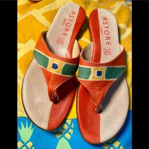 Astore Venezia shoes made in Italy 8.5